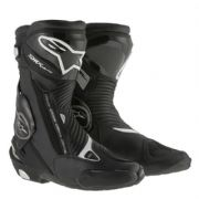 Alpinestars SMX Plus Boot Black